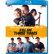 Kill Me Three Times (BLU-RAY)