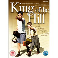 King Of The Hill (UK-import) (DVD)