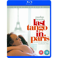 Last Tango In Paris (UK-import) (BLU-RAY)