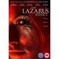The Lazarus Effect (UK-import) (DVD)