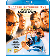 Lords Of Dogtown - Unrated Extended Cut (BLU-RAY)
