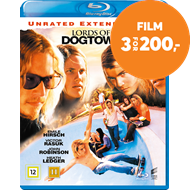 Produktbilde for Lords Of Dogtown - Unrated Extended Cut (BLU-RAY)