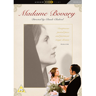 Madame Bovary (1991) (UK-import) (DVD)