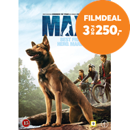Produktbilde for Max (DVD)