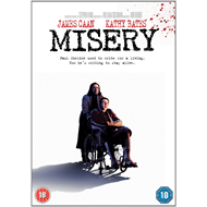 Misery (UK-import) (DVD)
