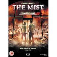 The Mist (UK-import) (DVD)