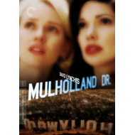 Mulholland Drive - Criterion Collection (DVD - SONE 1)