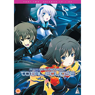 Muv-Luv Alternative: Total Eclipse - Part 2 (UK-import) (DVD)