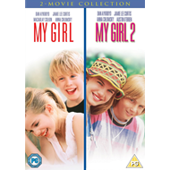 My Girl / My Girl 2 (UK-import) (DVD)