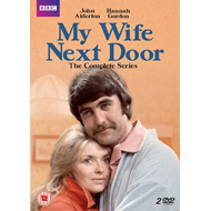 My Wife Next Door - The Complete Series (UK-import) (DVD)