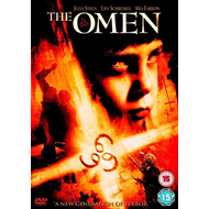 The Omen 666 (UK-import) (DVD)