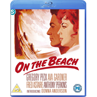 On The Beach (UK-import) (BLU-RAY)