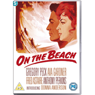 On The Beach (UK-import) (DVD)