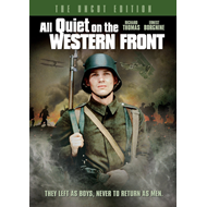 All Quiet On The Western Front (1979) (DVD - SONE 1)