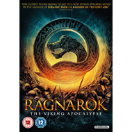 Gåten Ragnarok - The Viking Apocalypse (m/engelske undertekster) (UK-import) (DVD)