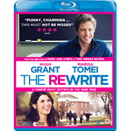 The Rewrite (BLU-RAY)