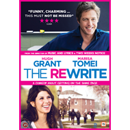 The Rewrite (DVD)