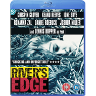 River's Edge (UK-import) (BLU-RAY)