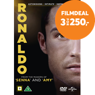 Produktbilde for Ronaldo (DVD)