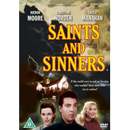 Saints And Sinners (UK-import) (DVD)