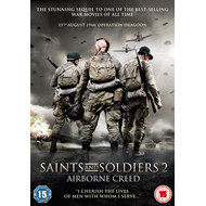 Produktbilde for Saints And Soldiers 2 - Airborne Creed (UK-import) (DVD)