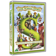 Shrek - The Whole Story (DVD)