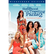 The Sisterhood Of The Traveling Pants 2 (DVD - SONE 1)