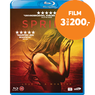 Produktbilde for Spring (BLU-RAY)
