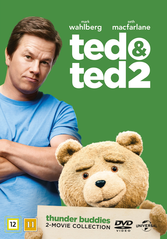 Ted 2 Stream English