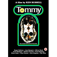 Produktbilde for Tommy (UK-import) (DVD)