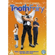The Tooth Fairy (UK-import) (DVD)