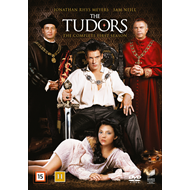 The Tudors - Sesong 1 (DVD)