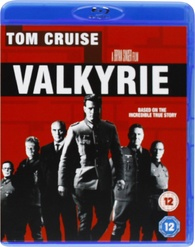 Valkyrie (UK-import) (BLU-RAY)