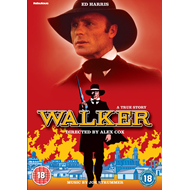 Walker (UK-import) (DVD)