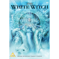 The White Witch (UK-import) (DVD)