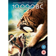 10.000 B.C. (UK-import) (DVD)