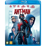 Ant-Man 1 (BLU-RAY)