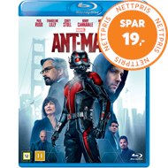 Produktbilde for Ant-Man 1 (BLU-RAY)
