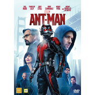 Ant-Man 1 (DVD)