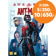 Produktbilde for Ant-Man 1 (DVD)