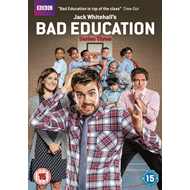 Bad Education - Sesong 3 (UK-import) (DVD)