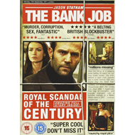 The Bank Job (UK-import) (DVD)