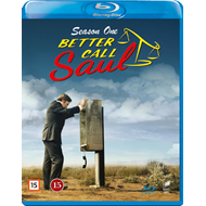 Better Call Saul - Sesong 1 (BLU-RAY)