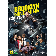 Brooklyn Nine-Nine - Sesong 2 (DVD)