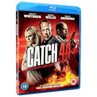 Catch.44 (UK-import) (BLU-RAY)