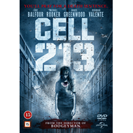 Cell 213 (DVD)