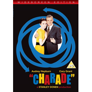Charade (UK-import) (DVD)