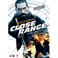 Close Range (DVD)