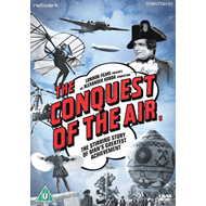 The Conquest Of The Air (UK-import) (DVD)