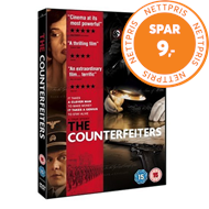 The Counterfeiters (UK-import) (DVD)